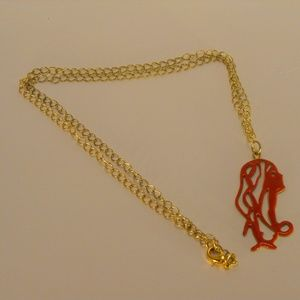 Hand made necklace by DLT Jewelery